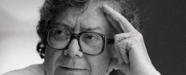 Fernando del Paso Morante, escritor mexicano (1935-2018). /Foto: Cuartoscuro