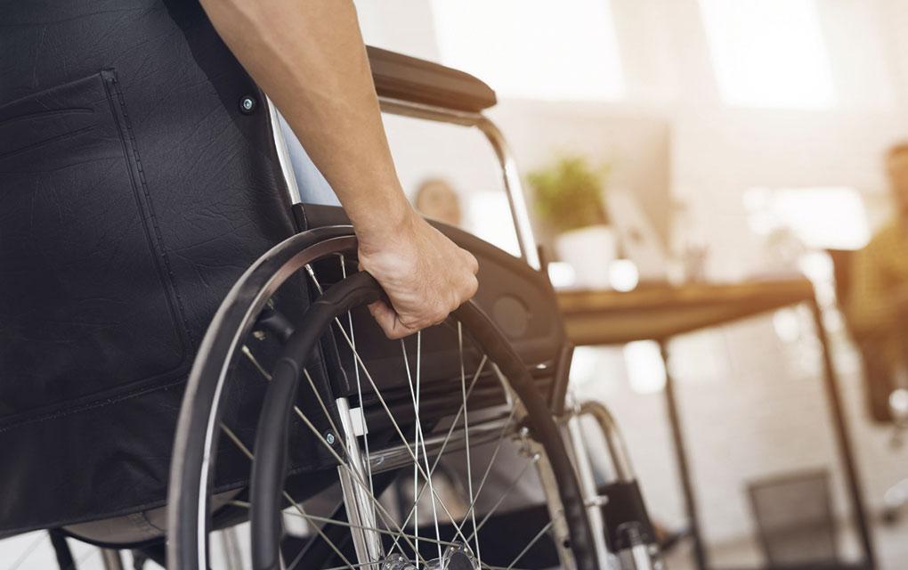 Requiere México de mayor inclusión laboral de personas con discapacidad