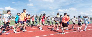 Inician las Academias de Iniciación Deportivas Multidisciplinarias