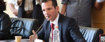 Proponer pena de muerte en Querétaro para feminicidas