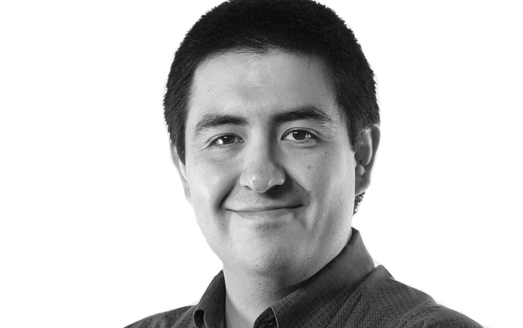 La verdad: Fernando Cásarez