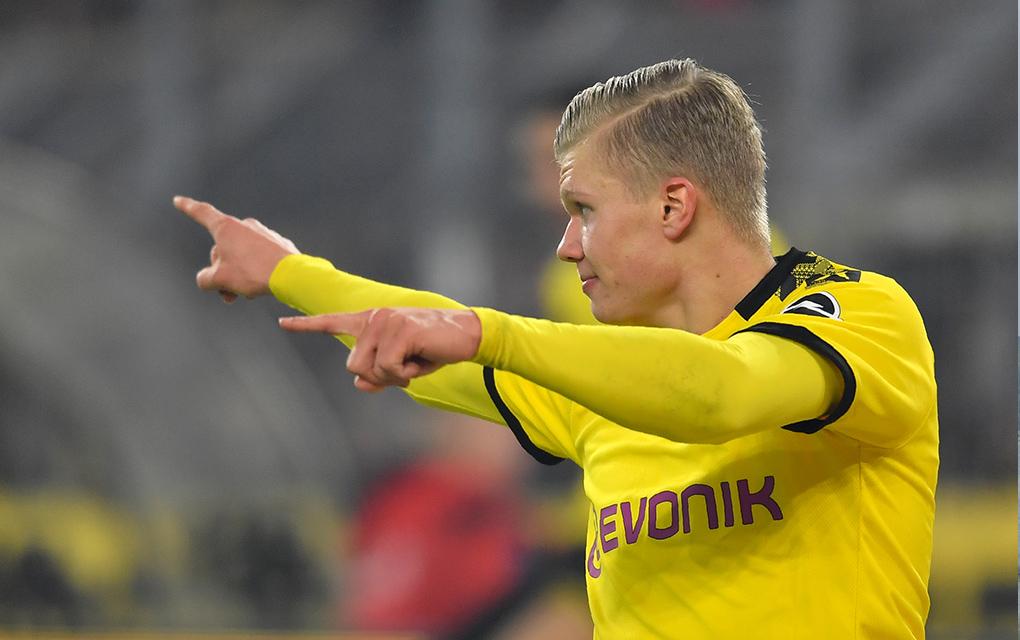 Es oficial: en Alemania vuelve el futbol durante mayo