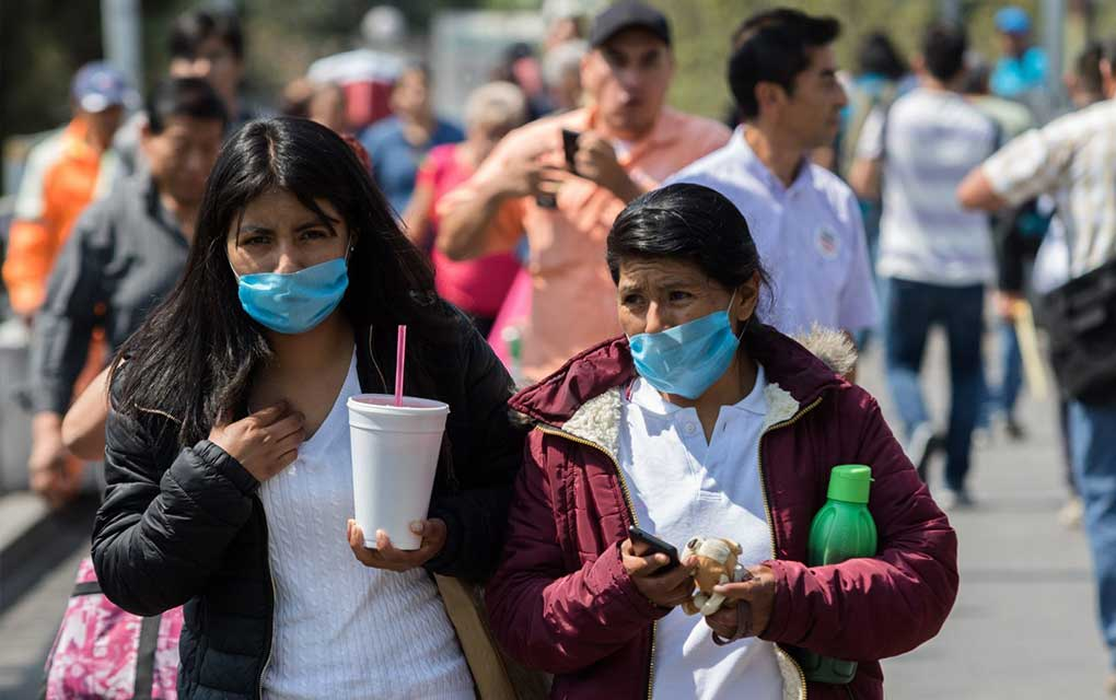 Conforman 13 casos más de coronavirus en la entidad