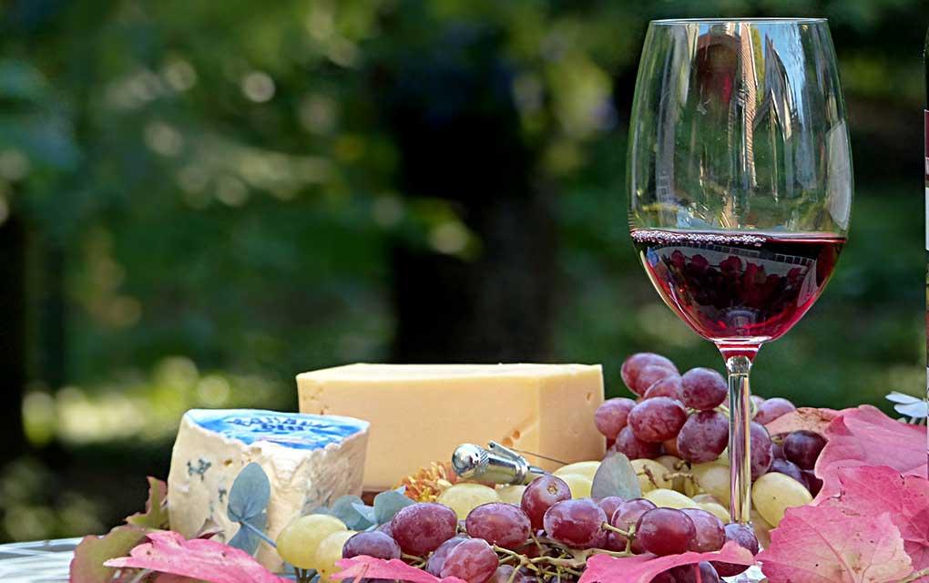 'La Feria Nacional del queso y el vino 2020' se pospone hasta octubre