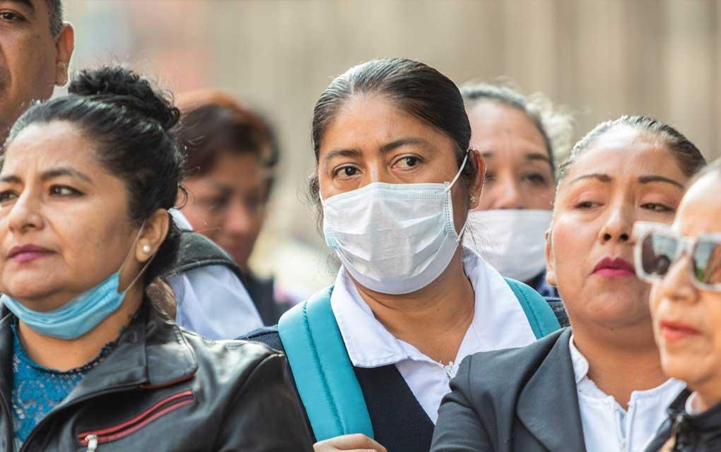 México confirma 39 casos nuevos de coronavirus