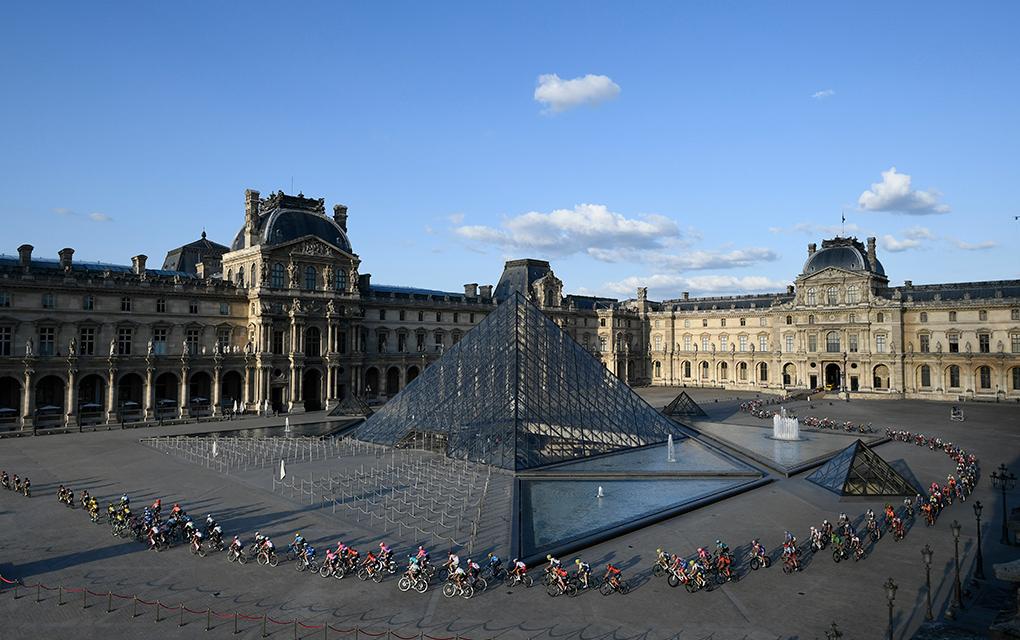 El Tour de Francia queda en el limbo por COVID-19
