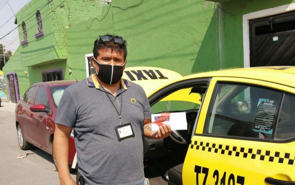 ¿Cuántos apoyos directos ha entregado Municipio de Querétaro?. / Foto: @qromunicipio