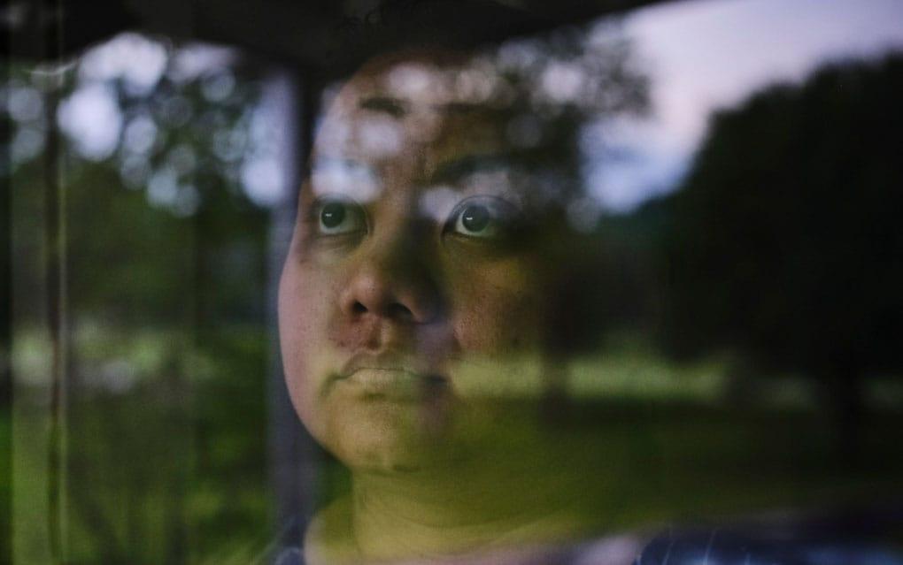 'Me quieren matar' pacientes de COVID-19 padecen delirios aterradores