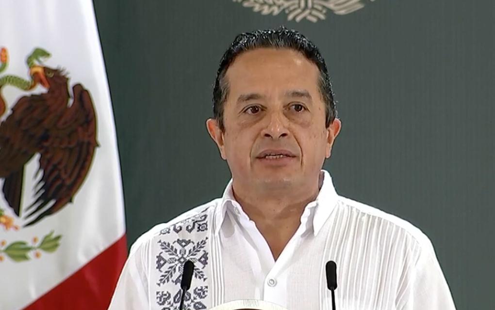 Así iniciará la reactivación del turismo en Quintana Roo