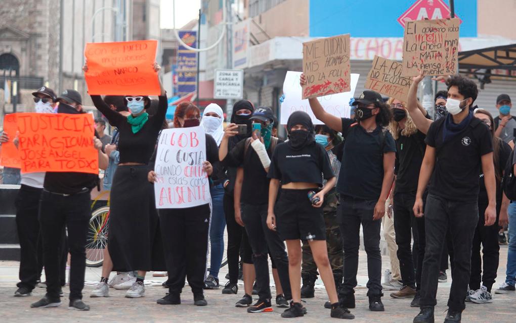 Casos de presuntos abusos policiales se extienden