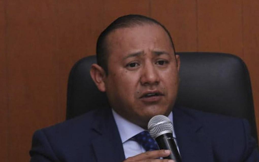 Reportan estable a Alejandro Ochoa, alcalde de Colón, tras accidente. / Foto: Especial