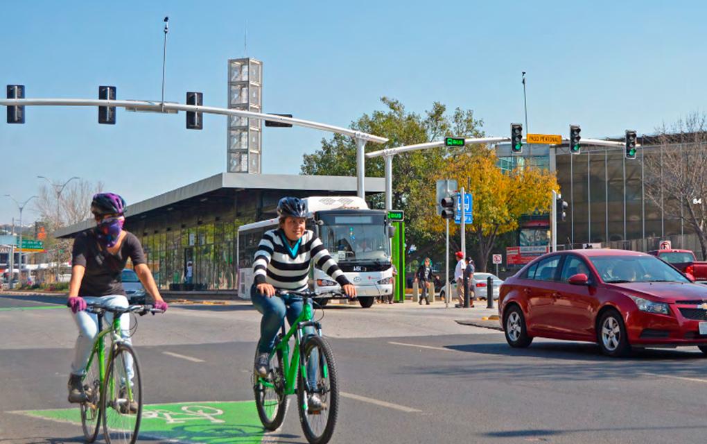 Urbanistas solicitan que se haga público estudio ciclista