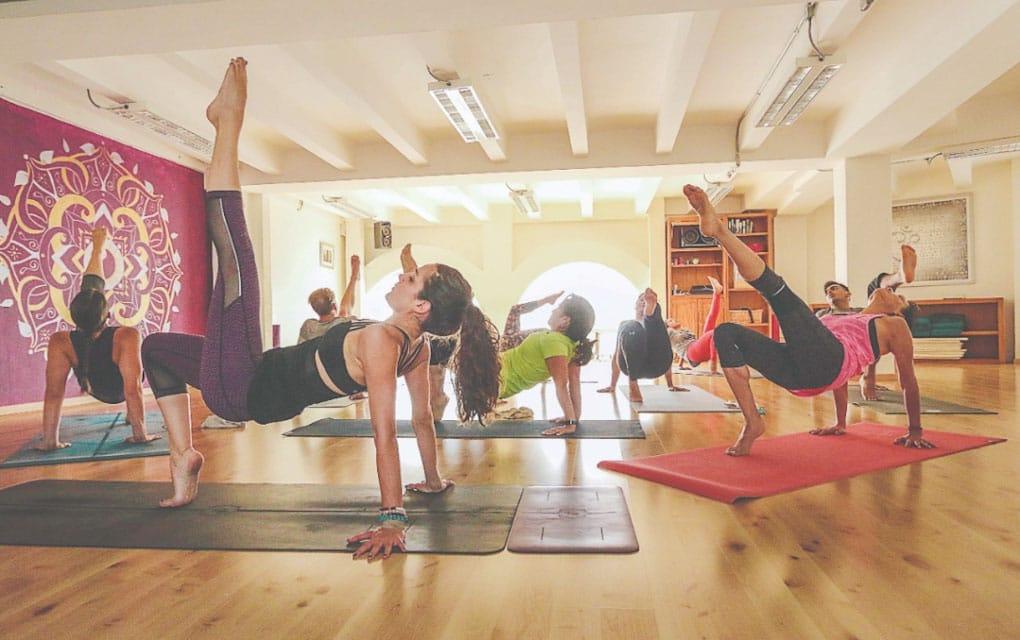 Cinco deportes en tendencia para mejorar tu salud