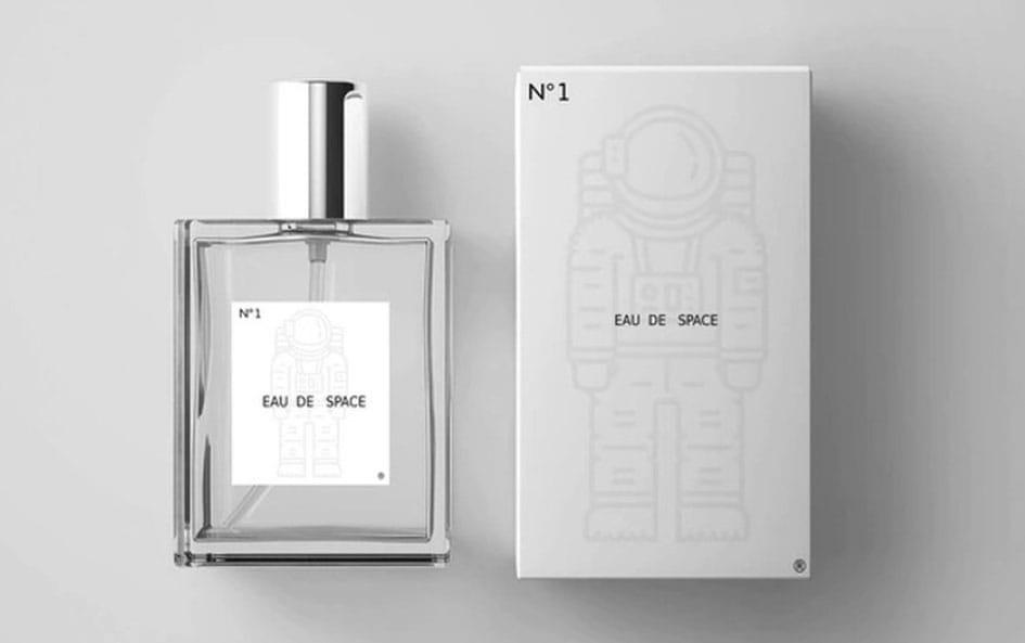 NASA diseña un perfume con olor al 'espacio' ¿ya lo conoces