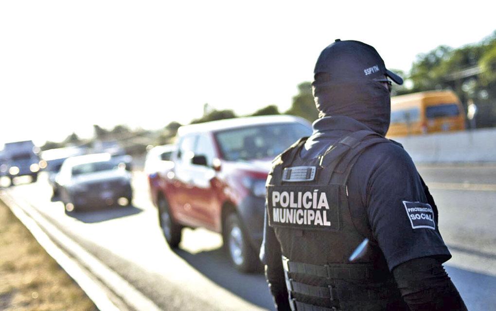 Destina Corregidora 500 millones de pesos a blindaje contra cárteles