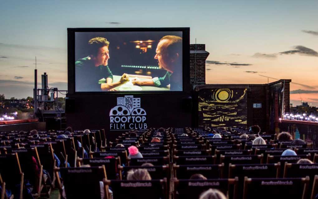 El Festival de Cine Latino de NY dará funciones en autocines