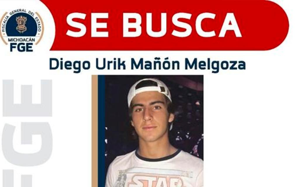 Interpol busca a presunto feminicida de Jessica González