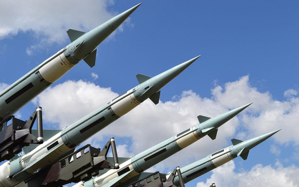 Involucran a México en trama de financiamiento de misiles de Irán