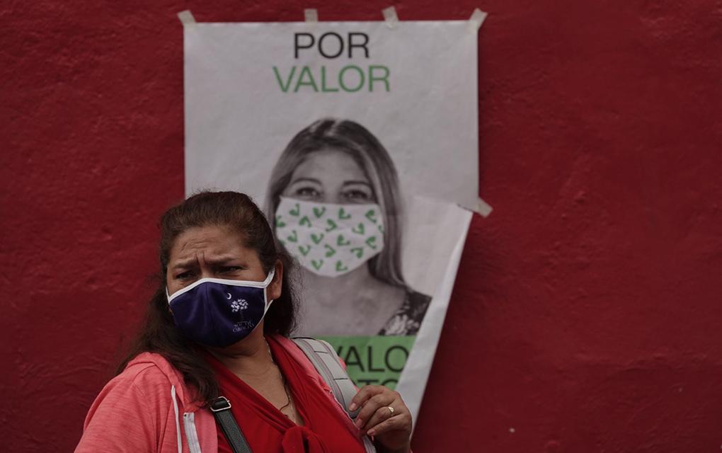 Querétaro llega a 8 mil 470 casos de COVID-19 /Foto: Cuartoscuro