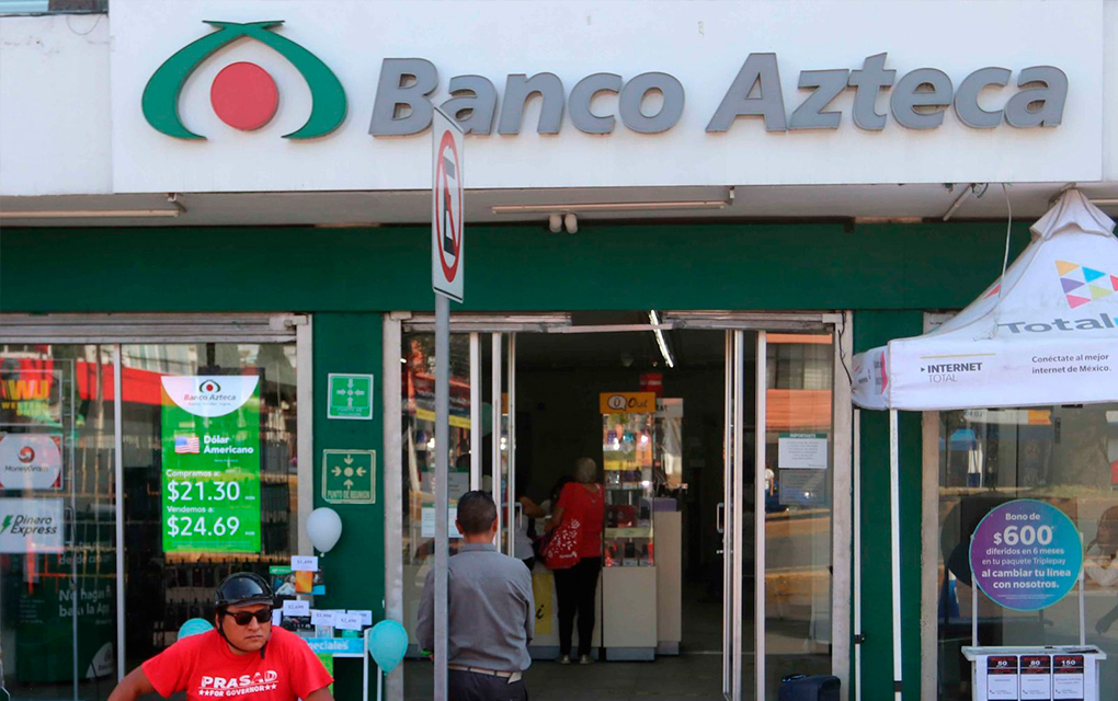 Banco Azteca y PayPal impulsan inclusión financiera