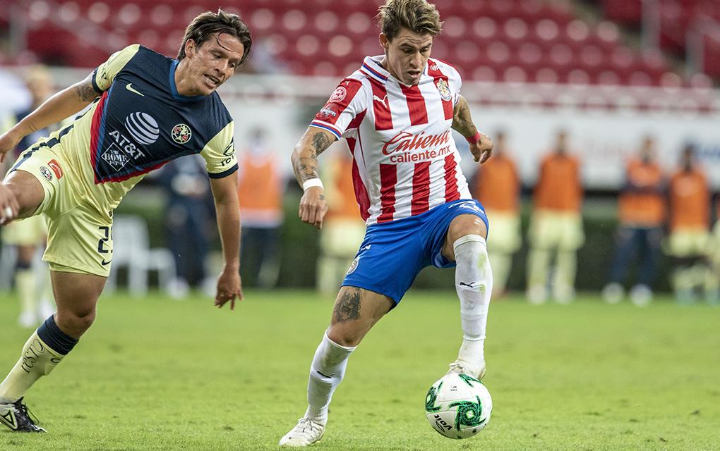 Primeros boletos a semifinales de liguilla hoy/Foto: Mexsport