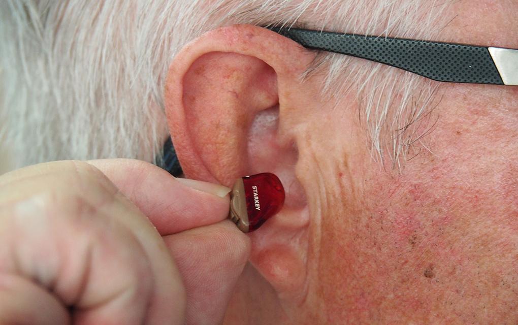 Usan inteligencia artificial para atender sordera/ Foto: Unsplash