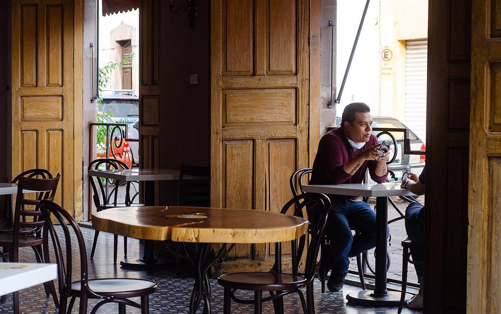 Restauranteros piden ampliar horario de operación /Foto: Archivo