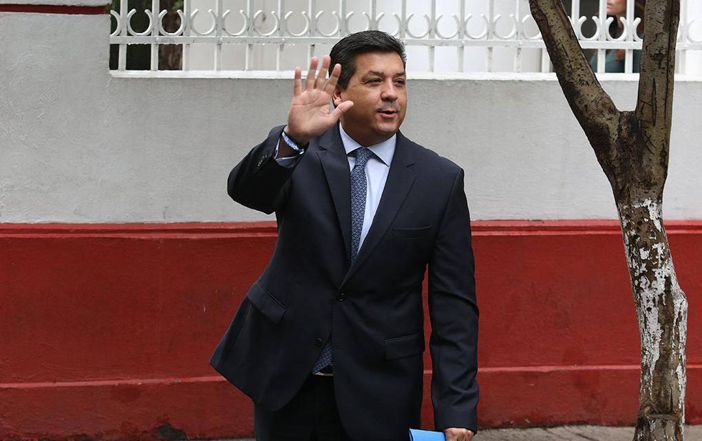 Cámara de Diputados desafuera a Gobernador de Tamaulipas /Foto: Cuartoscuro