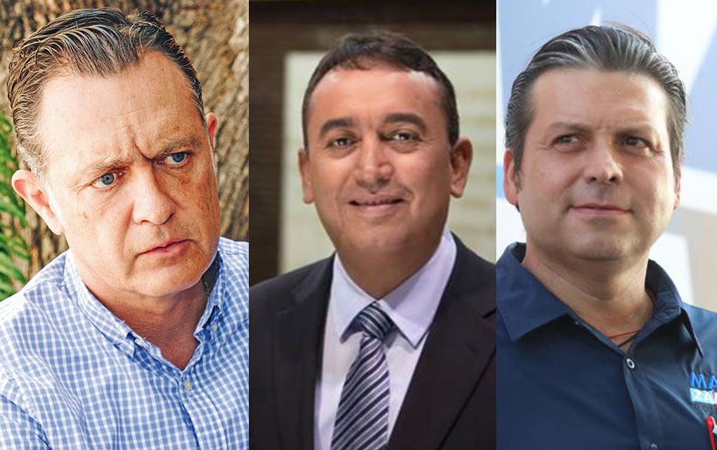 Denuncia Morena a candidatos a la Gubernatura de Querétaro, Baja California Sur y Sinaloa