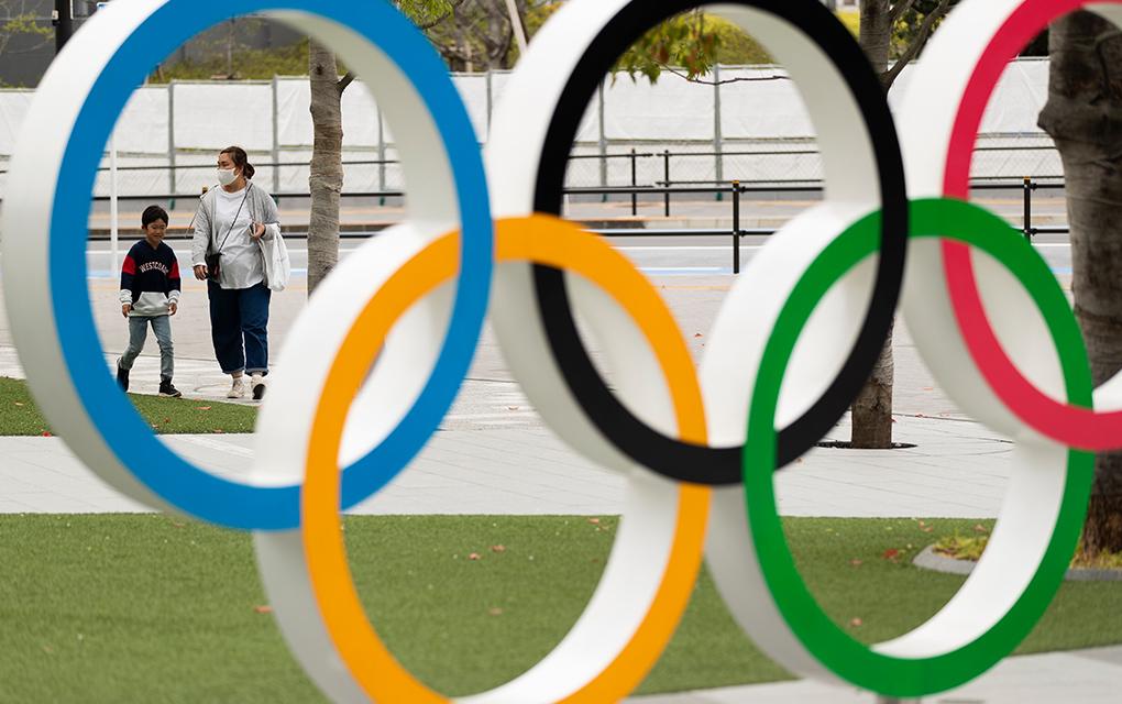 Pfizer y BioNTech donarán vacunas a atletas olímpicos/ Foto: AP