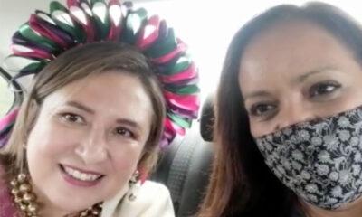 Video: La Jefa y sus inquietos con Xóchitl Gálvez