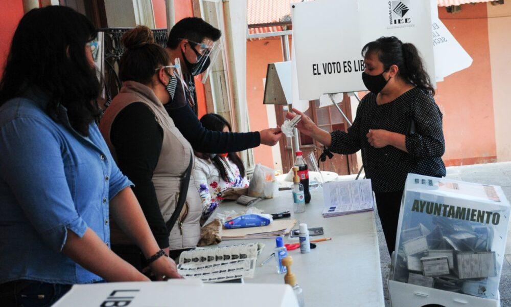 ¿Dónde tengo que ir a votar este 6 de junio? / Foto: Cuartoscuro